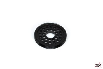 Roche DD Spur Gear 64P 80T - Black