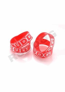 RUDDOG Tire Glue Bands (4pcs)