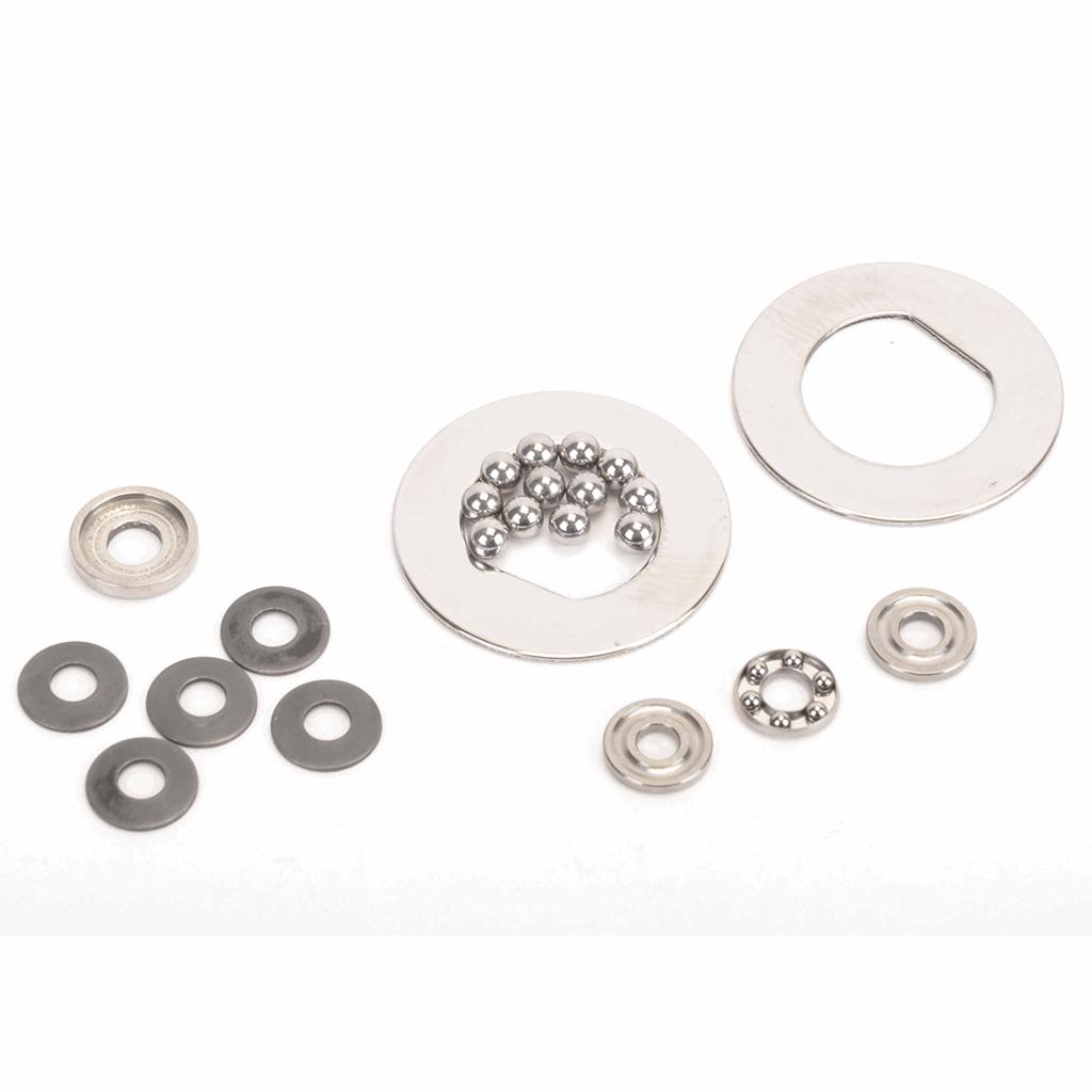 Schumacher Differential Rebuild Kit - Atom