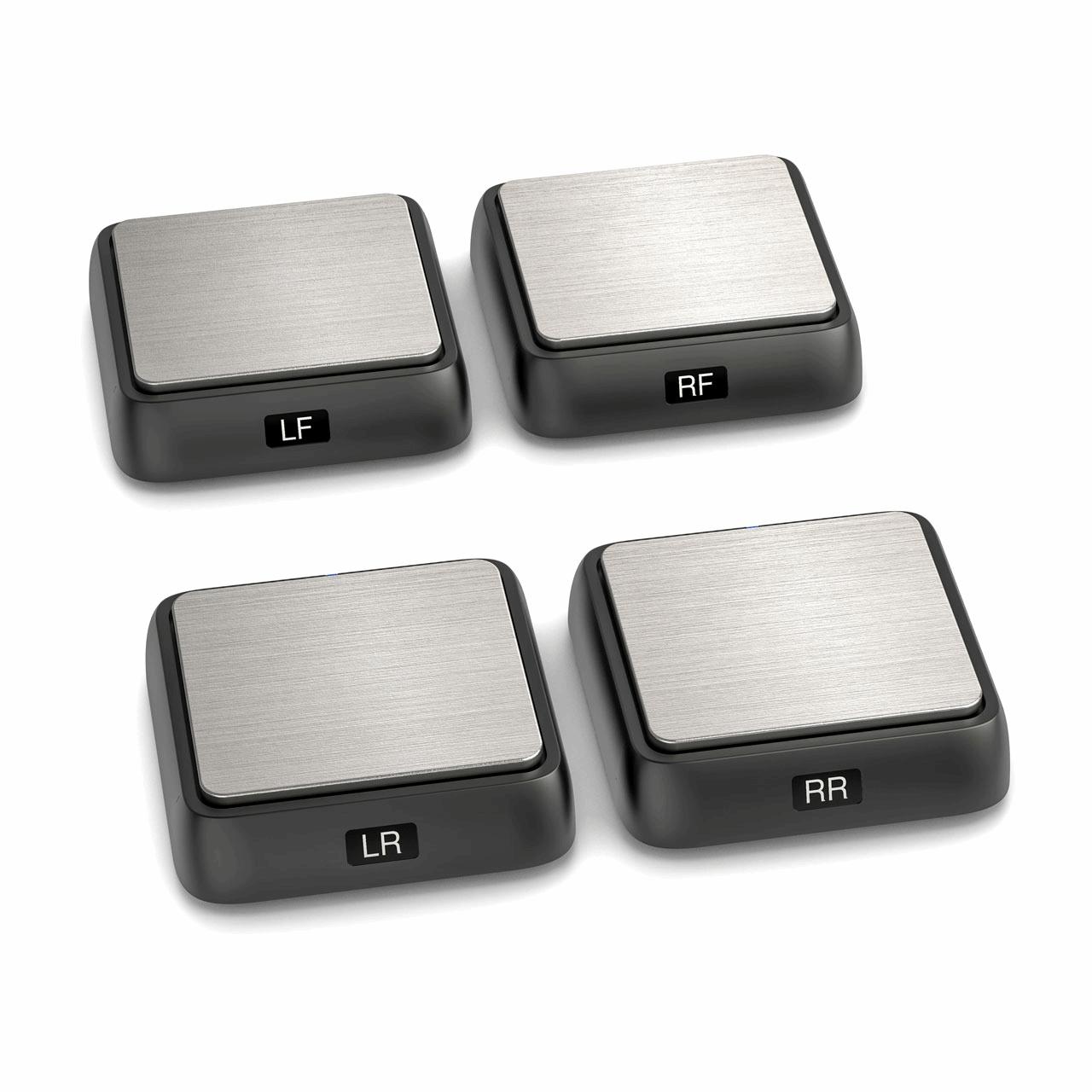 SkyRC Corner Weight System Bluetooth