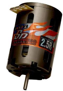 Speedpassion Competition Version 2.0 - Series 2.5T