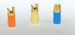 Speedpassion Plug for v3 motor
