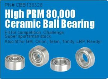 Speedpassion Ceramic Ball Bearing