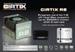 Cirtix R8 V1.0 1/8 Sensored ESC