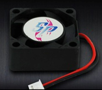 Speedpassion Standand ESC Fan For GT ESC Version 1 1.1 and 2.0