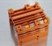 Ultra cooling motor heat sink (Orange)