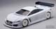 Sweep STC-6 1/10 190mm touring car clear body Ultra LW w/1mm thick wing