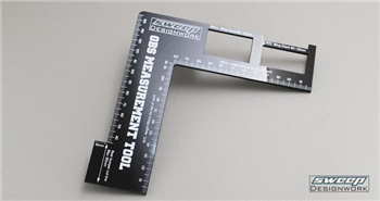 Sweepracing Sweep GBS measurement tool