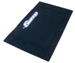 Sweep Silicone Pit Mat Large Black