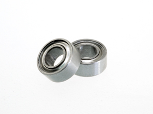 T.O.P. Racing Ball Bearing 3x6x2.5mm (2pcs)
