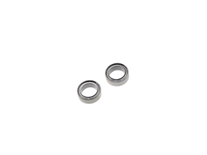 T.O.P. Racing Ball Bearing 5x8x2.5mm (2pcs)