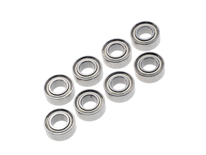 T.O.P. Racing Ball Bearing 5 x 10 x 4mm (8pcs)