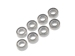 Ball Bearing 5 x 10 x 4mm (8pcs)
