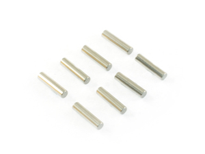 T.O.P. Racing Steel Pin 2x8mm (8pcs)