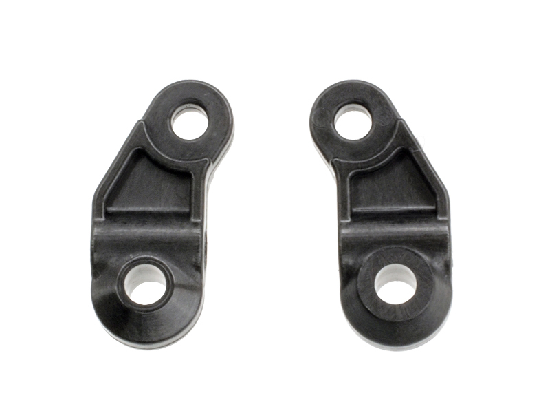 T.O.P. Racing Rebel - Steering Block (2pcs)