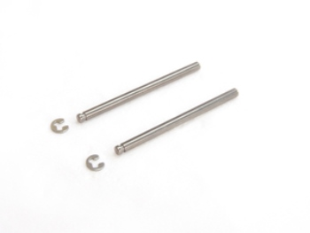Rebel - Upper Arm Hinge Pin Ver.2 (each 2pcs)