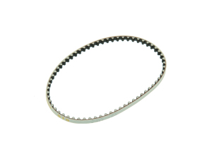T.O.P. Racing Low Friction Belt Rear 183mm - 61T for Tamiya TRF419X