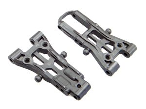 T.O.P. Racing Light Weight CF Suspension Arms F & R (each 1pc)