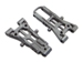 T.O.P. Racing - Light Weight CF Suspension Arms F & R (each 1pc)