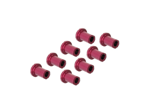 T.O.P. Racing Aluminium Suspension Mount Insert (8 pcs)