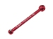 Aluminum Universal Bone 46mm (Red) (1pc)