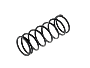 T.O.P. Racing Rebel - Center Shock Spring 1.0mm x 8 coils