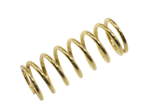 T.O.P. Racing Rebel - Center Shock Spring 1.3mm x 8 coils