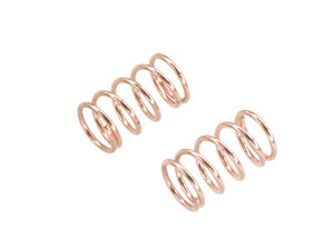 Rebel 10 - Front Spring 0.45mm x 5.5 coils (2pcs)