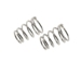 T.O.P. Racing - Rebel - Side Spring 0.60mm x 6 coils (2pcs)