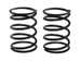 Gamma Shock Spring (14x1.5x5.50) 393gf/mm  22.0lb/in