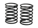Gamma Shock Spring (14x1.5x6.75) 289gf/mm  16.2lb/in