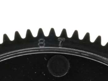T.O.P. Racing Spur Gear 48P 87T