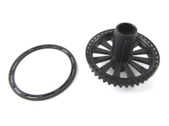 T.O.P. Racing Front Spool Pulley