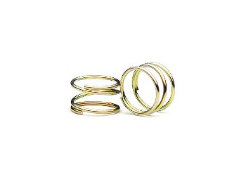 T.Tech Racing Spring, Pre-Compression, Gold  (2)