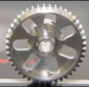 TIR 64.d.p. Pinion Gear 24T