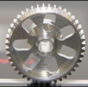 TIR 48.d.p. Pinion Gear 25T