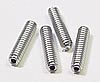 Team CRC 2-56 Stud for Damper Tubes - (4)