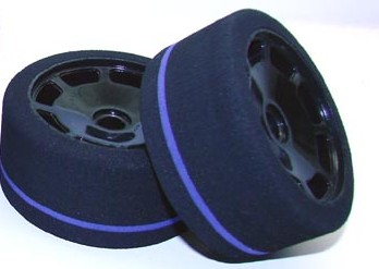 1:10 World GT Spec Front tire
