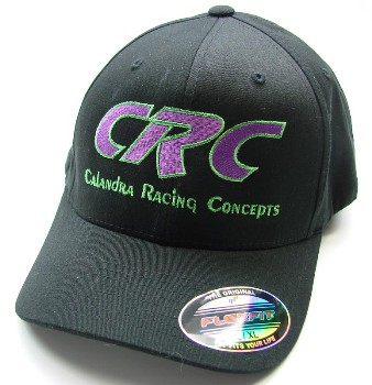 Team CRC Flex Fit Hat (L/XL)
