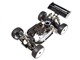 DNX8 1/8 Nitro 4WD Off Road Buggy