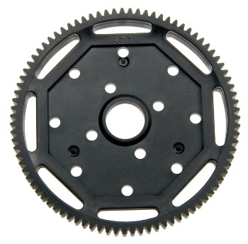 Team Durango SPUR GEAR 87T (48DP)