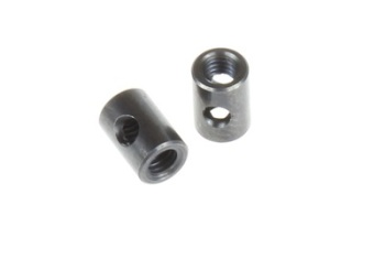 Team Durango DRIVESHAFT BUSHING (20mm) (DEX410R/2010 Spec) (2pcs)