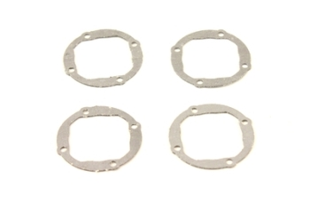 Team Durango GEAR DIFF MAIN SEAL (4pcs)