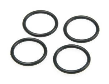 Team Durango SHOCK NUT O-RING 12x1.5mm (4pcs)
