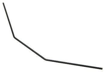 Team Durango ANTI ROLL BAR FRONT 1.5mm
