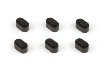 Team Durango RR SUSPENSION HANGER INSERTS