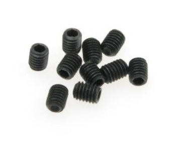 Team Durango SETSCREW M3x4mm (10pcs)
