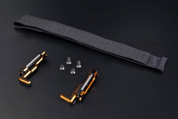 Xray T4 Battery Mount System
