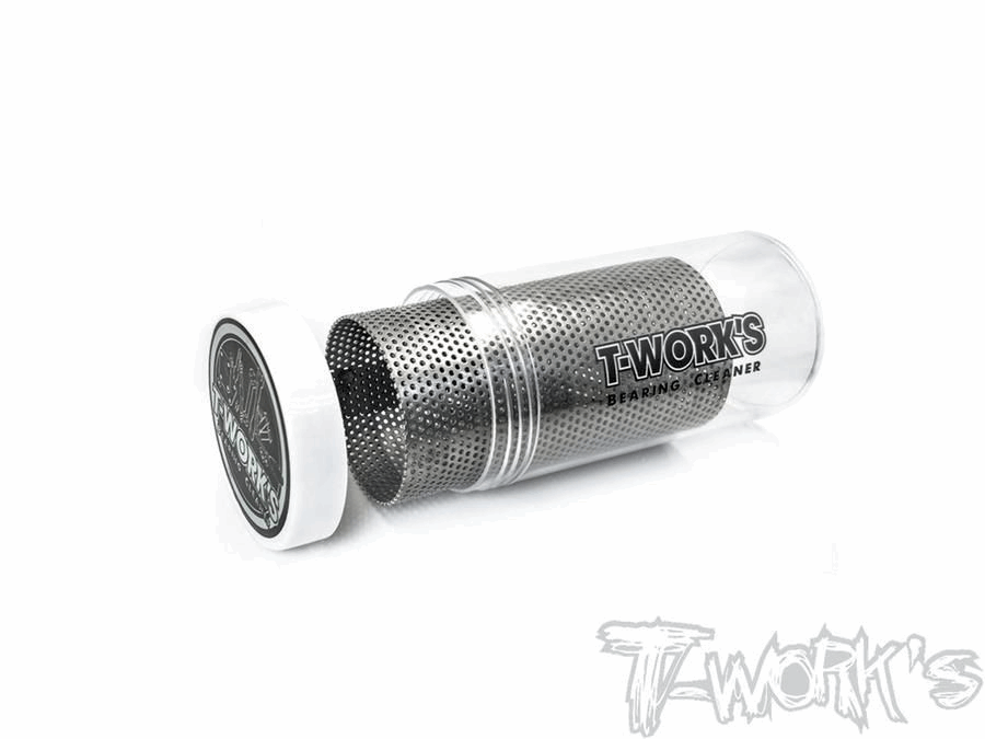Tworks Bearing Cleaner
