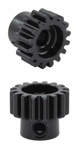 Ultimate Racing HSS Steel M1.0 Pinion Gear 20T w/5.0mm Bore